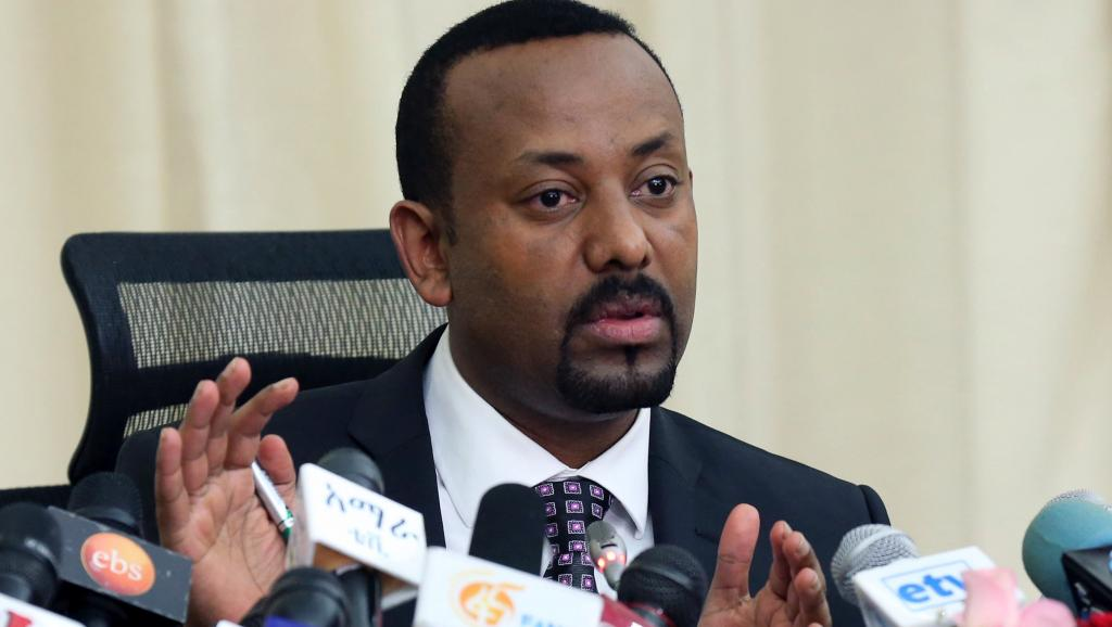 Ethiopia Crushes Coup Attempt