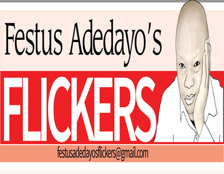 Festus Adedayo, the Philosopher Barred From the King