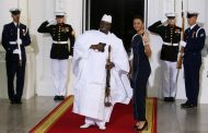 Victims Expose Gambia's Ex-Dictator, Yahya Jammeh, as a Rapist