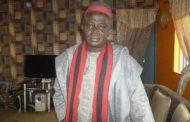 Nats Onoja Agbo is Dead