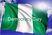 Reading President Buhari's Mindset From His Democracy Day Address