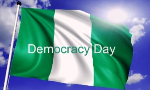 Reading President Buhari's Mindset From His Democracy Day Address