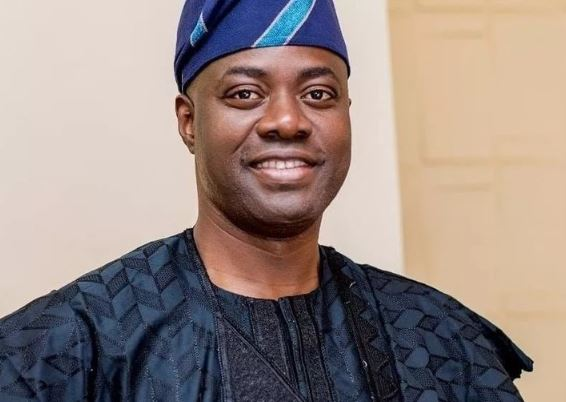 Oyo State Governor Appoints Former Student Leader Political Adviser