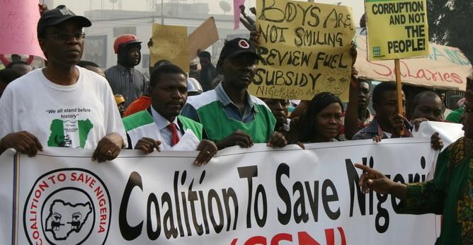 The Adele Jinadu Summoning on Radical Politics in Nigeria