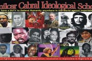 Amilcar Cabral Ideological School Insists on Socialism in Nigeria