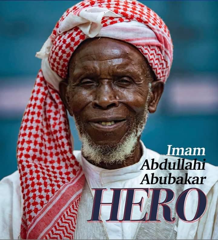 Imam Abubakar Abdullahi As a Refutation and a Reminder