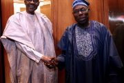 Obasanjo, in a Last Ditch Move, Writes Buhari on Saving the Nation