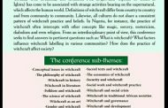 UNN Organises Conference on Witchcraft; Is Strategic Spiritual Intelligence Here Now?