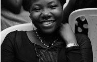 We Are Being Trained to Speak Up - Miss Adefuye Abiola Omolola, UI Political Science Student Sensation @ a Recent Conference