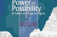 Writing Hegemony in Salihu Lukman's Power of Possibility and Politics of Change in Nigeria