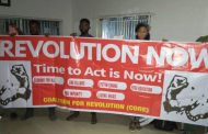 Nigerians to Decide on 'Revolution' Today