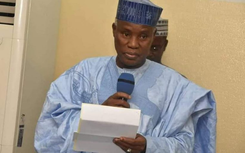 Change Our Counter-Terrorism Strategy, CITAD Tells Nigerian Government