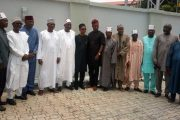 PRP Commences Groundwork for a Grand Return to the Nigerian Political Space