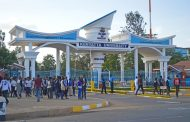 Plagiarism of Usmanu Dan Fodio University, Sokoto Thesis Ruins Kenyatta University, Nairobi Lecturer