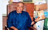 Slavery Has Left Africans Stranded – Prof Chima Anyadike (2)