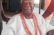 Prof Chukwuka Okonjo, Death of Only Nigerian Traditional Ruler Who Was ASUU Ideologue