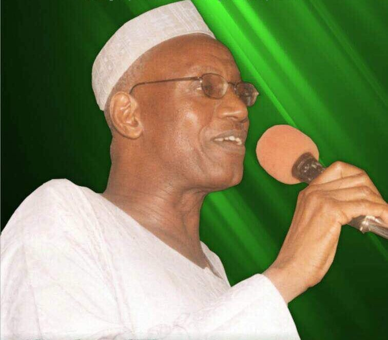 It is Another Anniversary of the Passing Away of Yusuf Bala Usman
