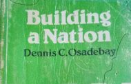 Eghosa Osaghae's Testament on the Trouble With Federalism