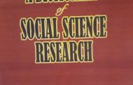 Prof Ochinya Ojiji's Parting Shot for Nigerian Social Science
