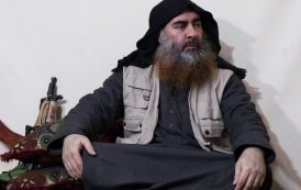 The Sun Sets on ISIS Leader, Abu Bakr al-Baghdadi @ Last But Who Was He?