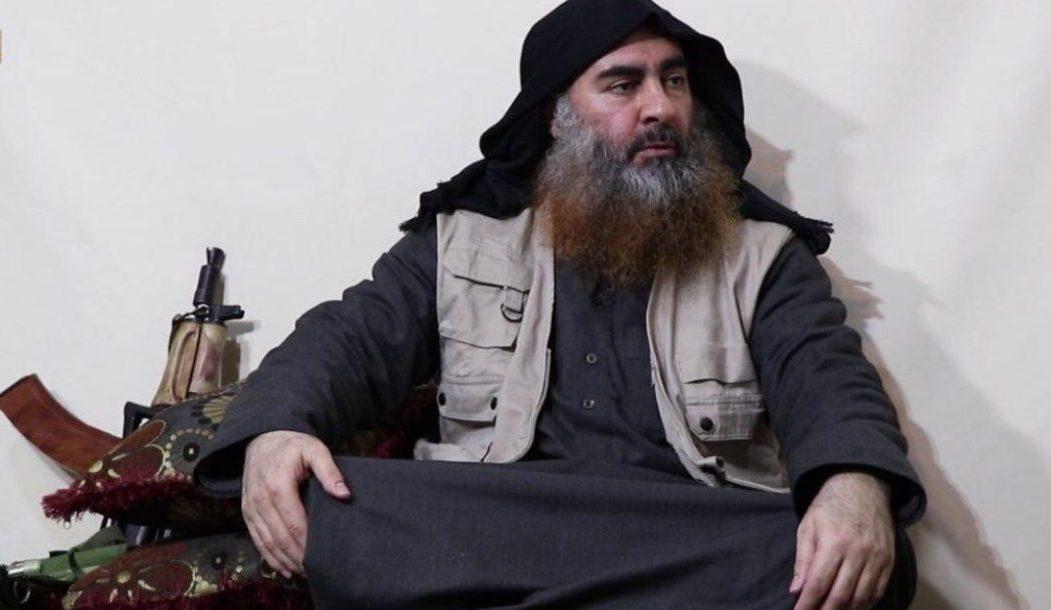 The Sun Sets on ISIS Leader, Abu Bakr al-Baghdadi @ Last But Who Was He?