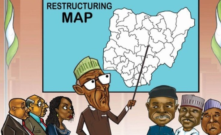Economic and Institutional Restructuring for the Next Nigeria (11)