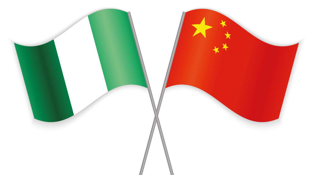 What Else Between China and Nigeria Beyond Having Same Birthday?