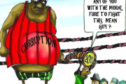 Still on the Views From Abuja Poverty Hubs on Current Corruption Politics in Nigeria