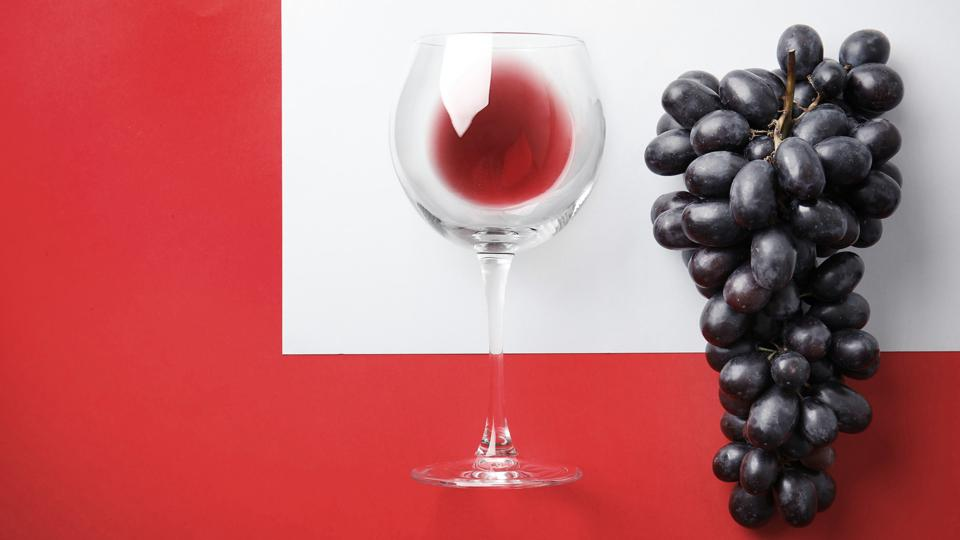 Writer Interrogates Red Wine, Asks Consumers to Beware