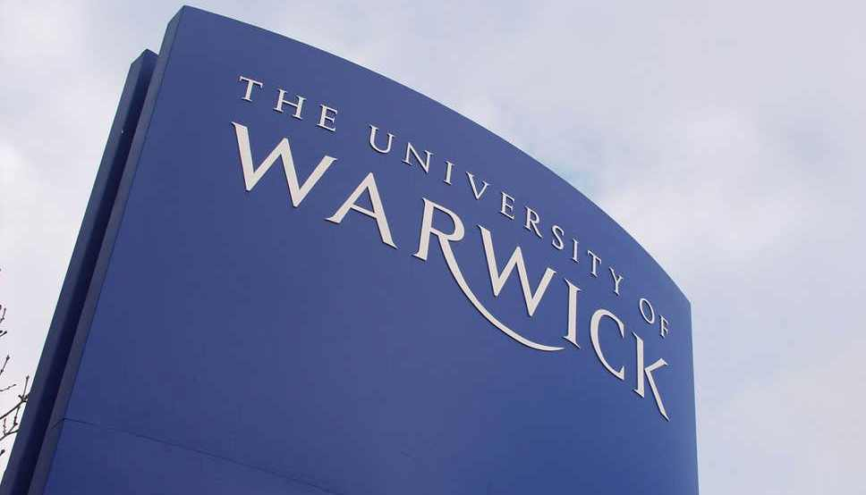 Warwick University's Department of Politics Ranked UK's Number One Again