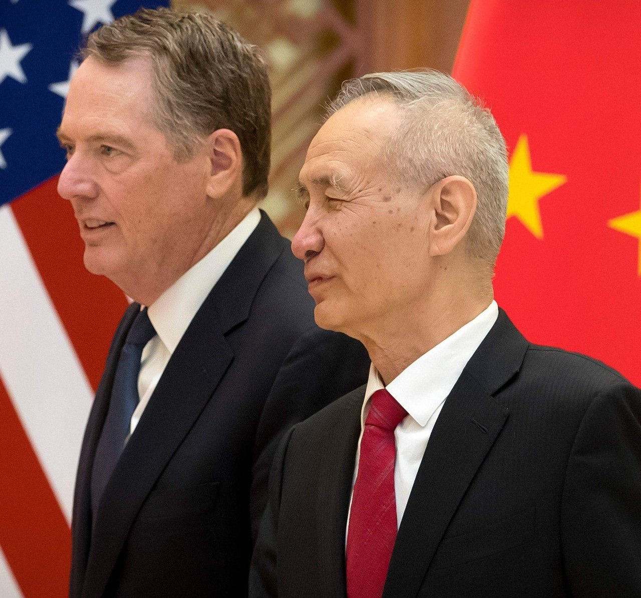 What US-Chinese Elite Are Thinking Ahead