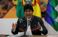 Great Power Succession Tussle Moves to Bolivia