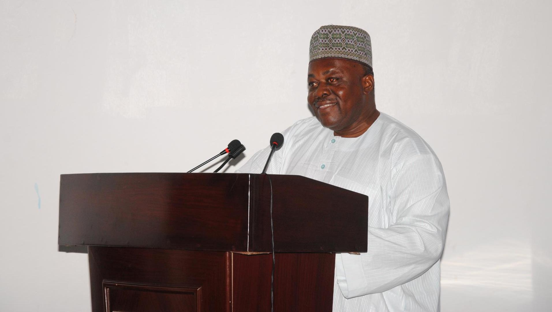 Would Prof Jibrin Ibrahim Still Pay His Theoretical Debt?