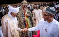 How Gen Abdulsalami Mediation Team Barged on President Buhari Over Emir/Governor Tussle in Kano