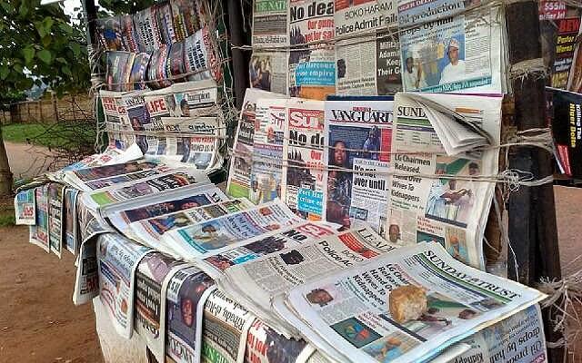 Media Analysis as Peace Building