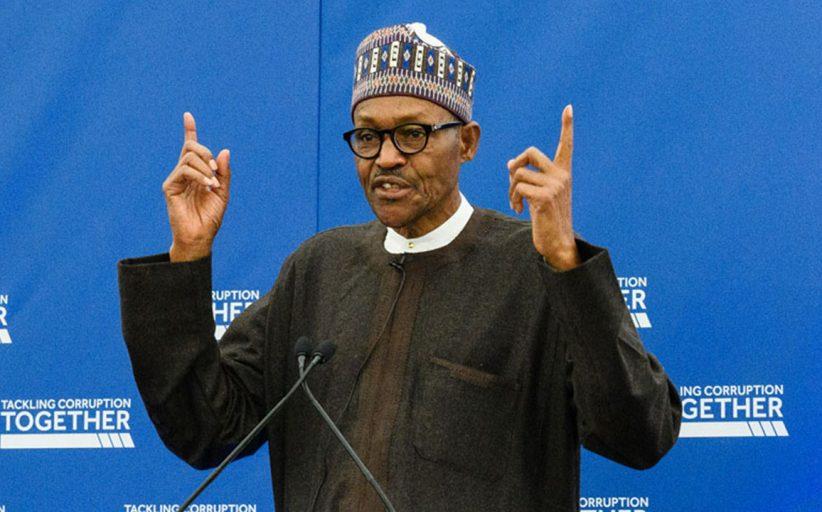 The Ruse Called Anti-Corruption in Nigeria