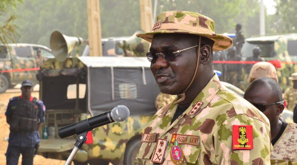 Military Goes After Daily Trust Again, Grabs Its Borno Correspondent, Olatunji Omirin