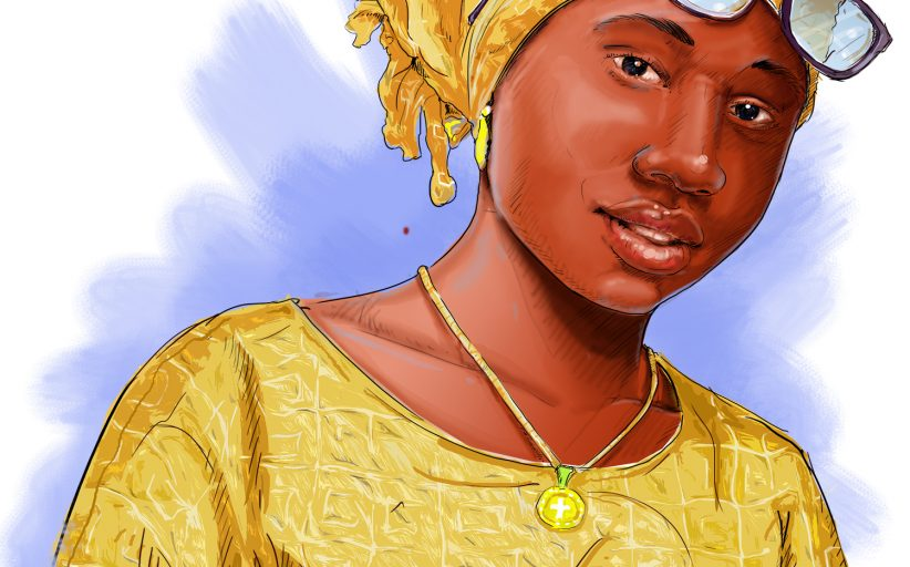 What Could Be This Prize on Leah Sharibu That the Federal Government of Nigeria Cannot Pay?