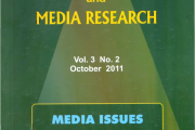 The Journal of Communication and Media Research as Nigeria's Saving Grace in the Global Politics of Journals