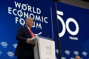 50th Anniversary of the Annual Conference on Wealth, Power and Luxury @ Davos