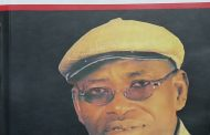 Prof Okpeh Okpeh, History and a Nation's Historians @ a Time of Political Cholera in Nigeria