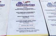 The Constitution?