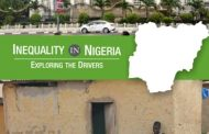 Addressing the Widening Rich-Poor Gap in Nigeria