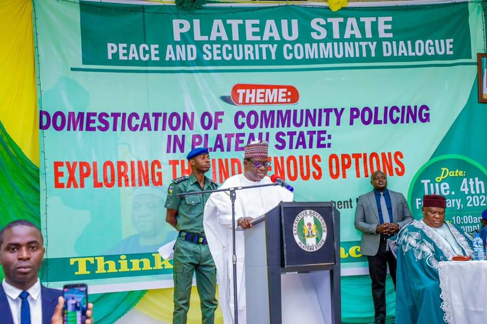 Renewed Search for Peace in Nigeria's Plateau State But Will It Go Beyond Mono-Causal Analysis?