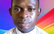 Picture of Kidnapped Otukpo Diocese Priest Emerges