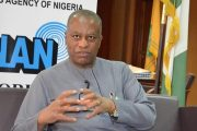 Nigeria's Foreign Affairs Minister Not Down With COVID-19