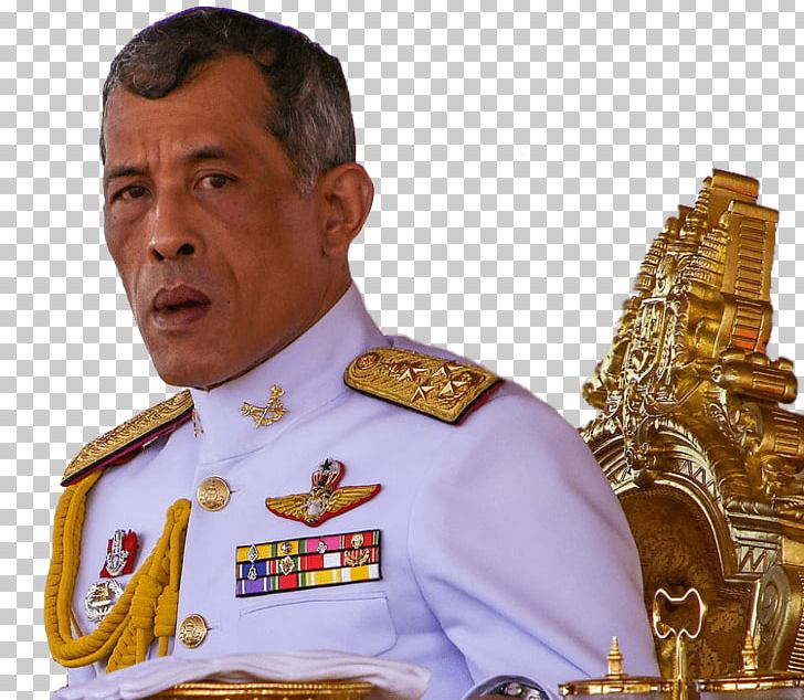 Thai King Goes on a Coronavirus Holiday in a German Resort With a 'Harem' of 20, Servants, et all