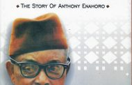 Behind Buhari's Presidential Pardon for Chief Anthony Enahoro