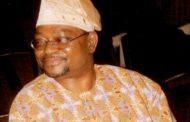 Interrupting Prof Adigun Agbaje's Birthday