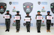 Nigeria Police Seizing the Initiative At Last?